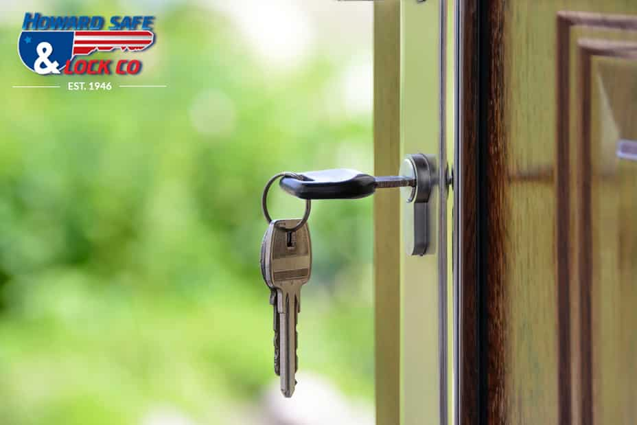 Front Door Locks Archives | 713-869-0581 | A Local Houston ...