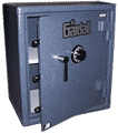 Howard Safe and Lock commercial safe